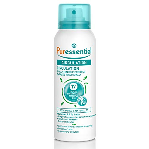 Puressentiel Spray Tonico Express - 100 ml