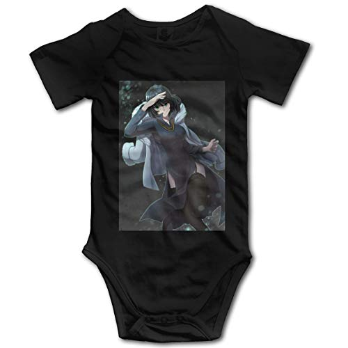 Anime ONE Punch-Man 3D Print Funny Kids Variety Organic Cotton Jumpsuit Baby Cool Crawler Layette Unisex Multiple Size One-Piece Onesies,Bodysuits