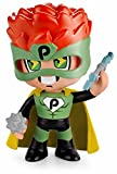 Pinypon Action - Figurita Superhéroe (Famosa 700014733) ,...