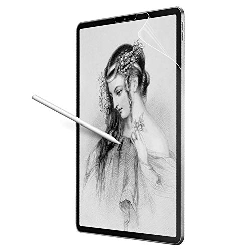 "Nillkin AG Screen Protector for Apple iPad Pro 11"" Inch 2018/2020 / Air 10.9"" Inch 2020 / Air 4 Ultra Clear Anti Glare Japan Material 0.19 mm Thin Edge to Edge Protection"