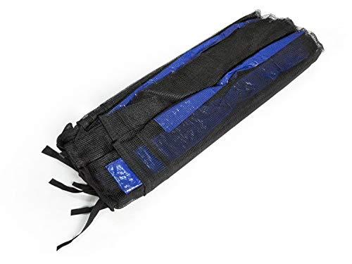 Neo-Sport - Red de seguridad exterior para cama elástica (397 cm)