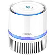 : KOIOS Air Purifier, Indoor Air Cleaner with
