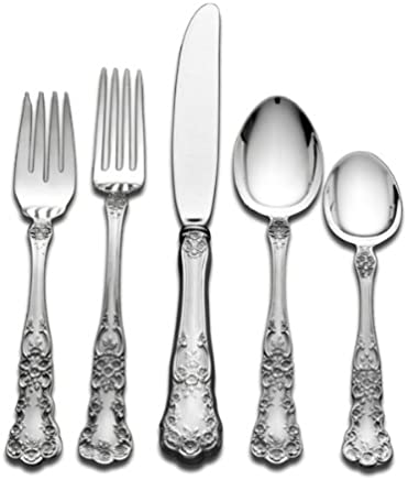 """Buttercup by Gorham Sterling Silver Pastry Tongs HHWS  Custom Made 9 7//8/"""""""
