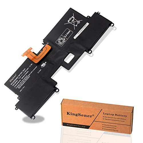Kingsener 7.5V 31Wh 4125mAh VGP-BPS37 Batería de repuesto para computadora portátil Sony VAIO Pro 11 SVP1121 SVP11227SCB Ultrabook