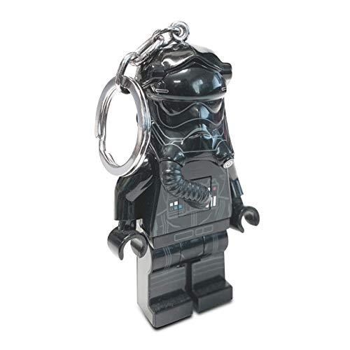 Lego Star Wars, Mini Lampe de Poche, 7,6cm - Version Anglaise
