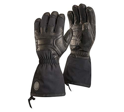 Black Diamond Guide Gloves Black MD