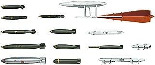 Hasegawa 1/48 US Aircft Weapons A