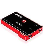 treaslin Capture Card Capture HDMI Screen Recorder