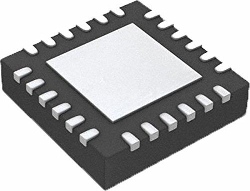 (5PCS) BQ24193RGER IC CHRG MGMT LI-ION/POL 24VQFN 24193 BQ24193