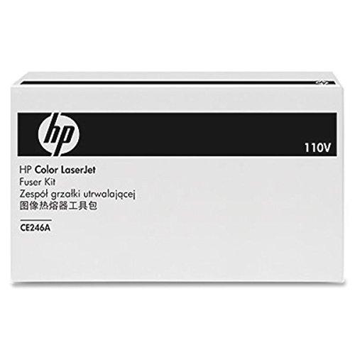 HP CE246A–Color Laserjet Fixiereinheit (110V für die CP4025und CP4525