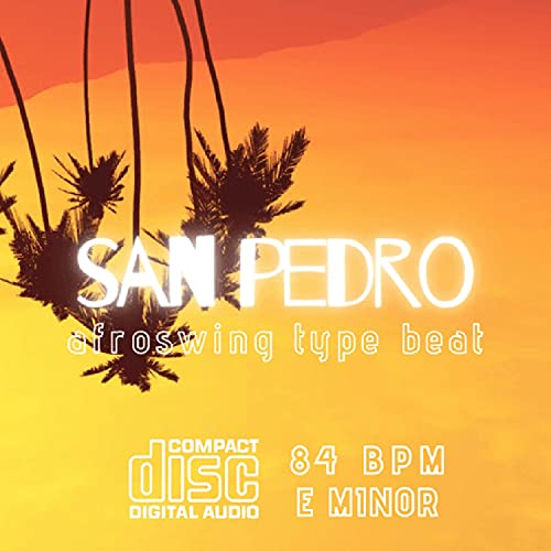 San Pedro (Instrumental)