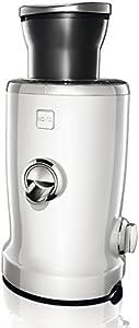 NOVIS Vita Juicer The 4-in-1 Juicer, White