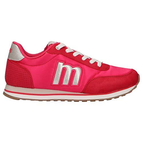 Mtng 56406 Soft Fuxia Yoda Gris MTNG 56406 Zapatillas para Mujer Mujer Fuxia 37