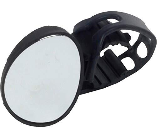 Zefal MR-K12 Fahrradspiegel, Black
