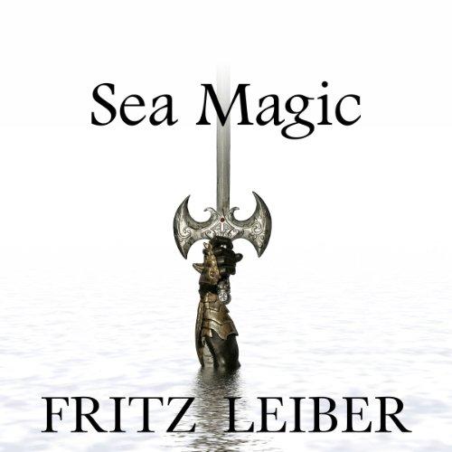 Sea Magic cover art