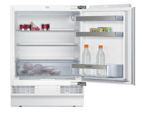Siemens KU15RA65 iQ500 Einbau-Kühlschrank / A++ / Kühlen: 138 L / SafetyGlass / Tageslicht / Flachschanier