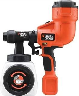 BLACK+DECKER 手持式喷漆器