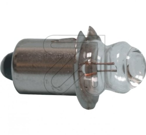 10 Stück Steckbirne Breitlinse P13,5S 2,2V 0,25A Glühlampe