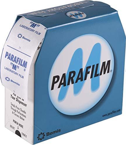 エル・エム・エス パラフィルムM 2インチ×250フィート PM-992 1巻 PRF-PF2