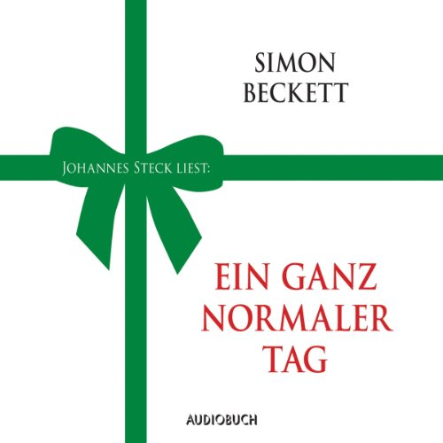 Ein ganz normaler Tag                   By:                                                                                                                                 Simon Beckett                               Narrated by:                                                                                                                                 Johannes Steck                      Length: 38 mins     Not rated yet     Overall 0.0