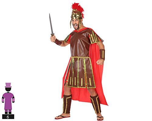 ATOSA disfraz gladiador hombre adulto XL
