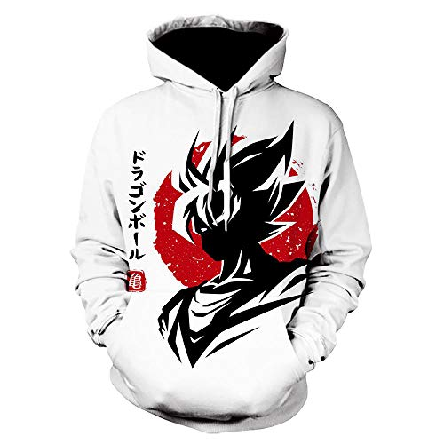2020New Design3D Men S Guard Clothes and Hoodies Prince Vegeta Under The Sun Dragon Ball Awesome Artwork Drawing-We-712_Size_M