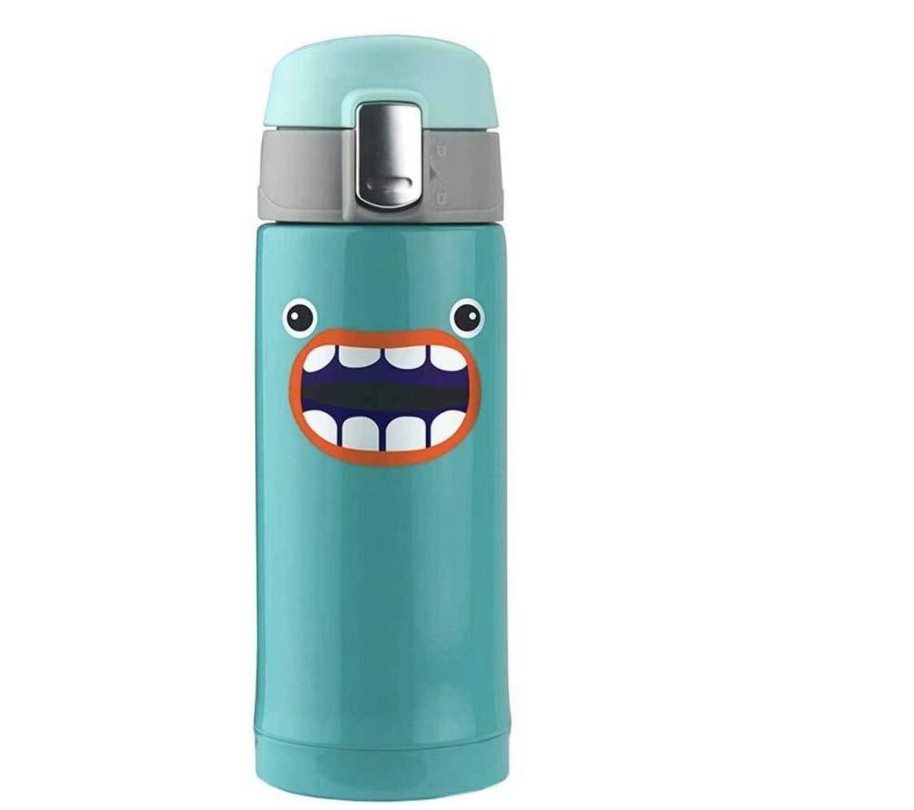 Asobu Vacuum Insulated Bottle, 200 ml, Turquoise, V605