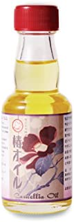 Chidoriya Pure Camellia Oil 1.8 oz