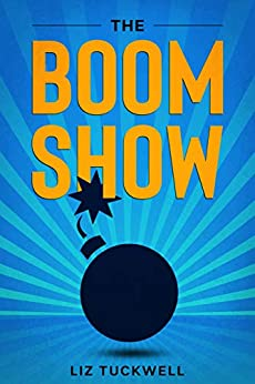 Book cover image for The Boom Show