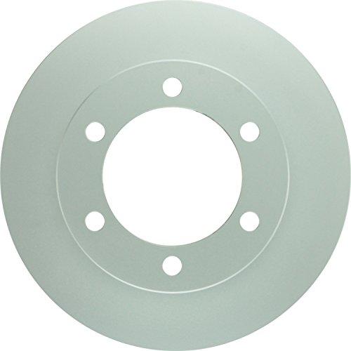Bosch 50011222 QuietCast Premium Disc Brake Rotor...