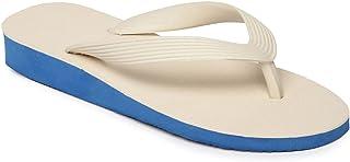 PARAGON Women's Blue Flip-Flops