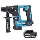 Makita DHR171Z 18V LXT Brushless SDS+ Martello rotativo con 1 batteria 3Ah BL1830