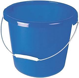 CURVER 2044240 Seau 5L en Bleu, Plastique