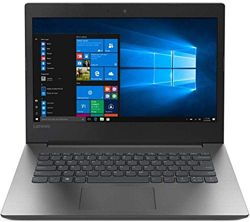 Preisvergleich Produktbild Lenovo Ideapad 330S-14AST AMD A9-9425 3.1GHz,  4GB RAM,  128GB SSD,  1366 x 768 HD,  Microsoft Windows 10 Start,  platingrau