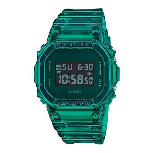 Reloj Casio G-Shock DW-5600SB-3ER - edición Especial Color, en Silicona Verde