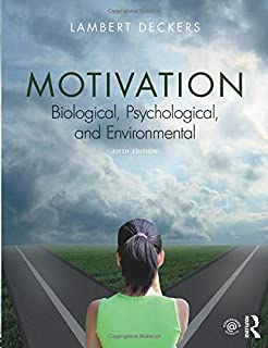Motivation: Biological, Psychological, and Environmental (1138036331) | Amazon price tracker / tracking, Amazon price history charts, Amazon price watches, Amazon price drop alerts