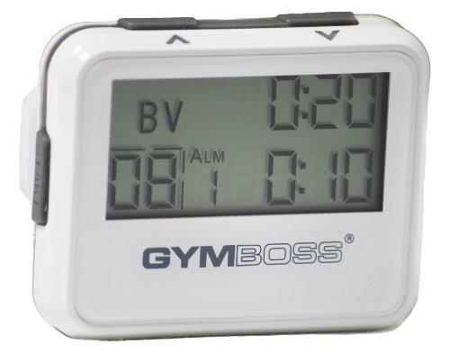 Gymboss -   Intervallzeitgeber