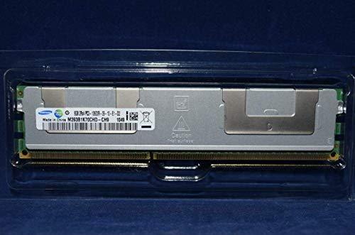 8GB ECC REG DDR3L-13 1333MHZ - M393B1K70CHD-CH9 (Renewed)