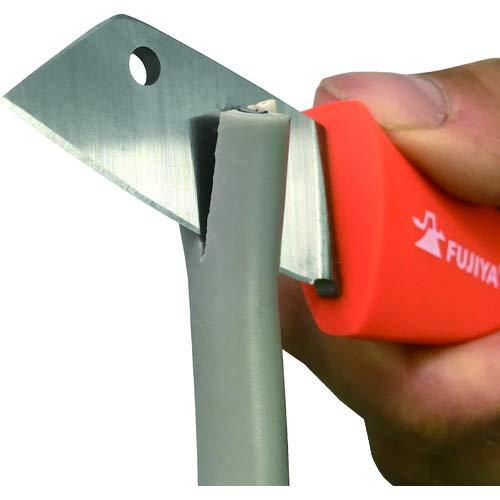 FUJIYA(フジ矢)『ポケット電工ナイフ(FK01-180)』