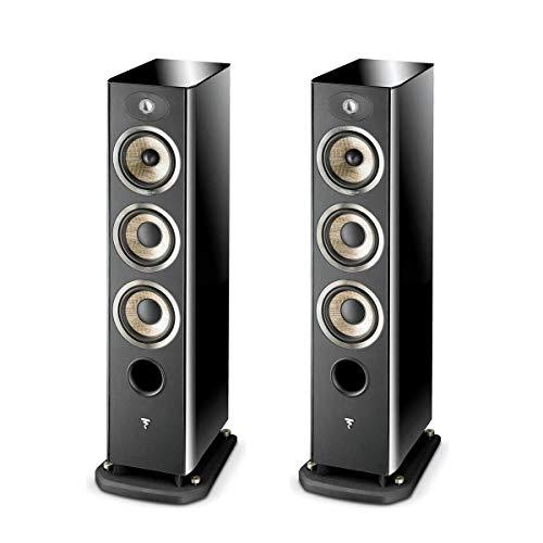 Focal Aria Best Floor Standing Speakers Under 10000