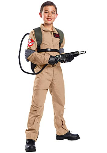 Premium Ghostbusters Kids Costume X-Large