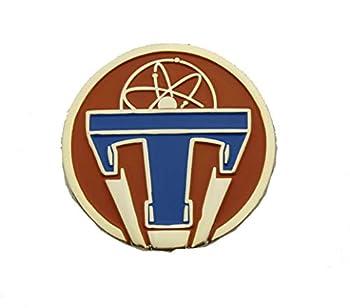 Disney Tomorrowland Movie Pin 2015 Disneyland -Tomorrow Land pin