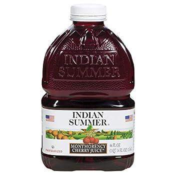 Indian Summer Tart Montmorency Cherry Juice - 8 pk - 46 oz.