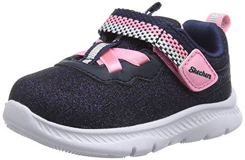 Skechers Comfy Flex 2.0, Zapatillas Niñas