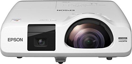 Videoprojetor Epson EB-536Wi - V11H670040