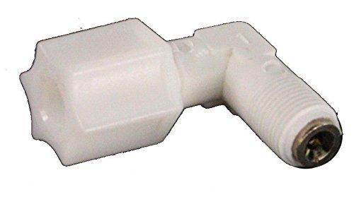 kaiserquell Check Valve Válvula antirretorno Inversión ósmosis inversa