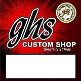 GHS Nashville High Tuning Acoustic Guitar String Set CU-BBHT 11-20