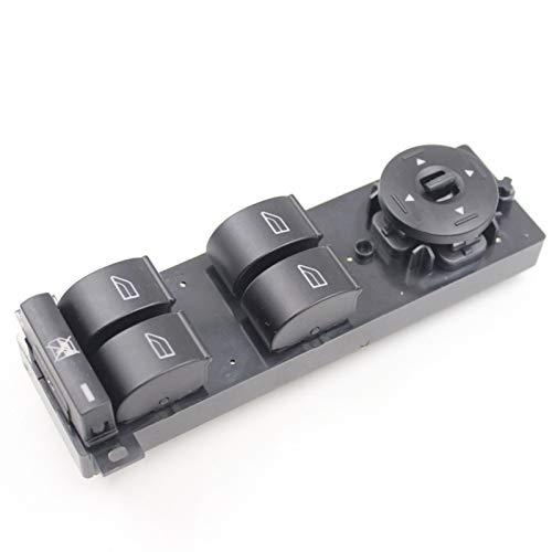 KCSAC 3M51-12K021-AB Power Master Control Switch Switch Switch Interruptores Ajuste para Ford Focus 2005 2006 2007