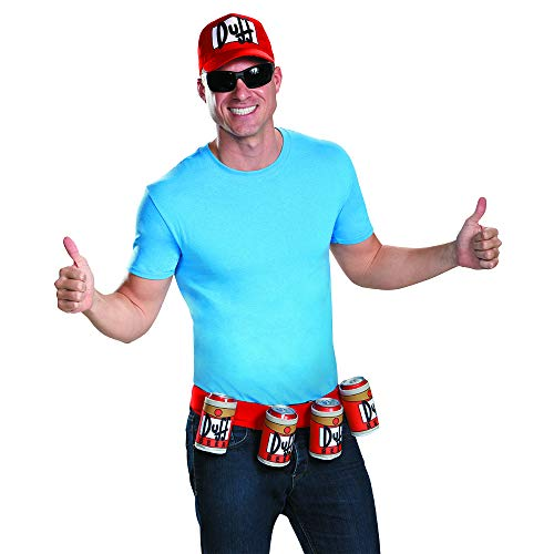 Disguise Adult Duffman Kit Standard