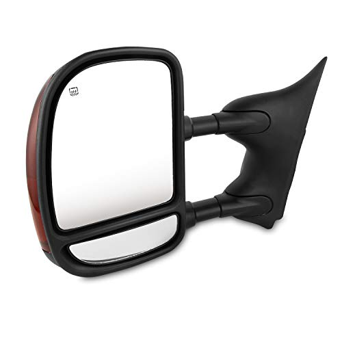05 f350 tow mirrors - 6